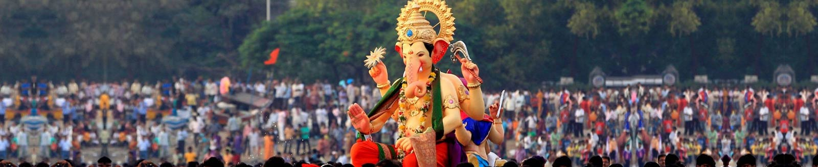 Ganesh Chaturthi Essays - Short Speech and Essay on Ganesh Chaturthi